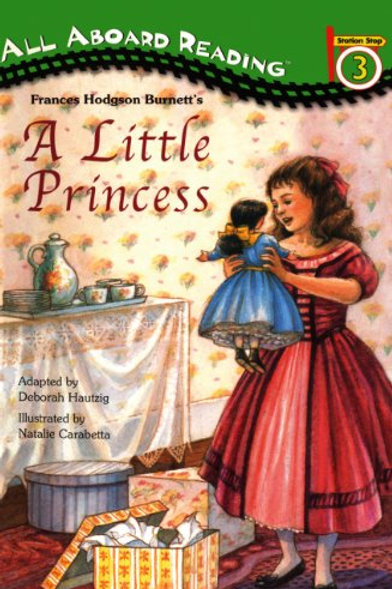 All Aboard Reading - A Little Princess