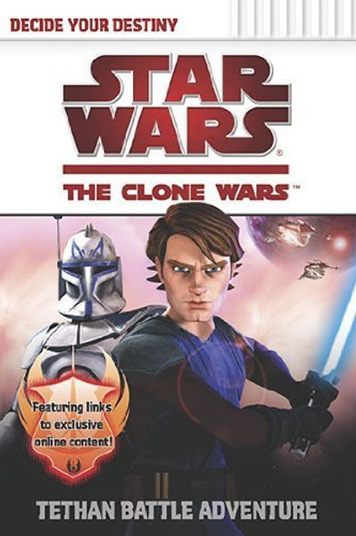 Star Wars Clone Wars - Tethan Battle Adventure