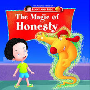 "Benny and Buzo ""The Magic of Honesty"""