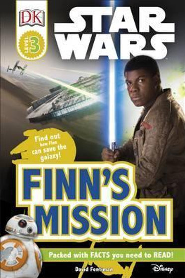 Star Wars - Finn's Mission