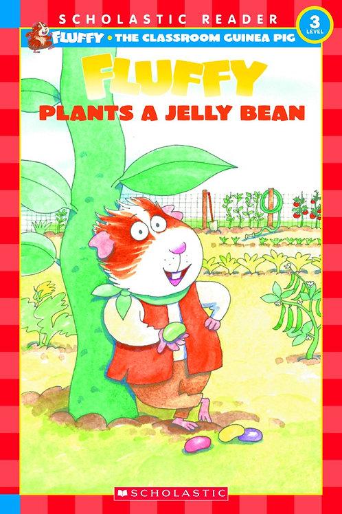 Fluffy Plants A Jelly Bean