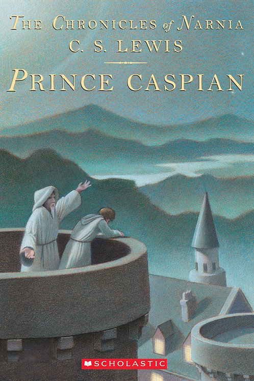 """The Chronicles of Narnia - """"Prince Caspian"""""""