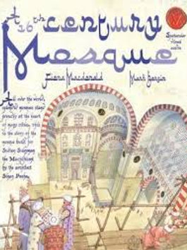 16th Century Mosque