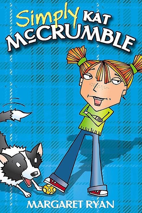 Simply Kat McCrumble