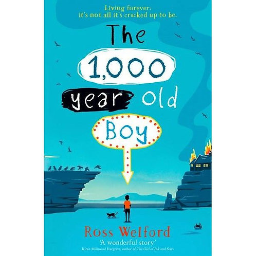 The 1,000 Year old Boy