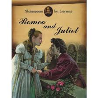 """Shakespeare for Everyone """"Romeo and Juliet"""""""