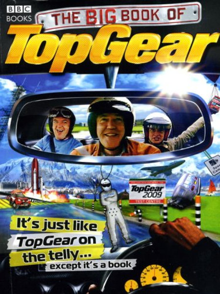 BBC Books - The Big Book of Top Gear