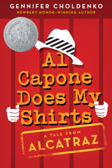 Al Capone Does my Shirt