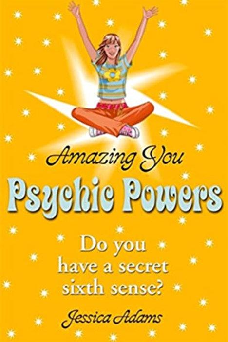 "Amazing You - ""Psychic Powers"""