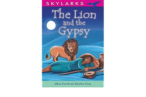"""Skylarks """"The Lion and the Gypsy"""""""