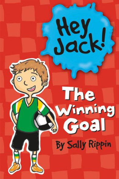 "Hey Jack! ""The Winning Goal"""