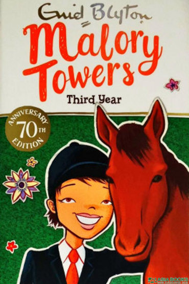 Malory Towers Third Year - 70th Anniversary Edition