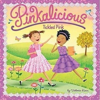 Pinkalicious - Tickled Pink
