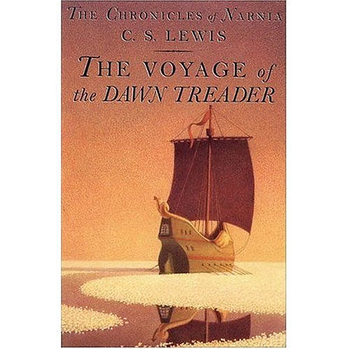 "The Chronicles of Narnia - ""The Voyage of the Dawn Treader"""