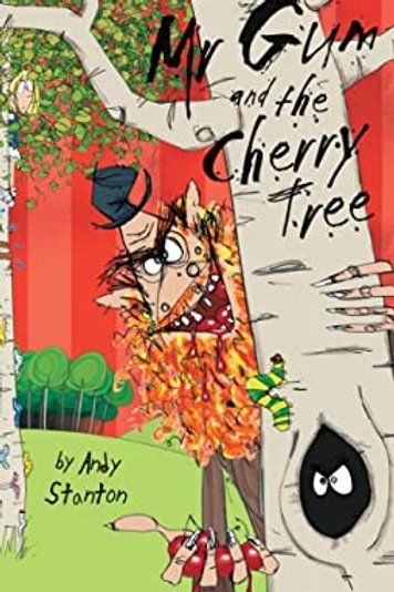Mr. Gum and the Cherry Tree