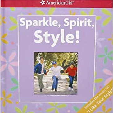 American Girl - Sparkle, Spirit, Style!