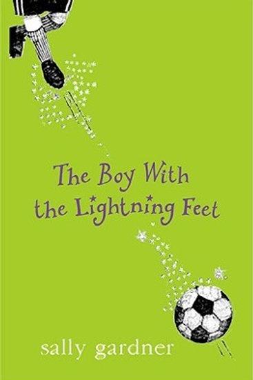 The Boy With Lightning Feet