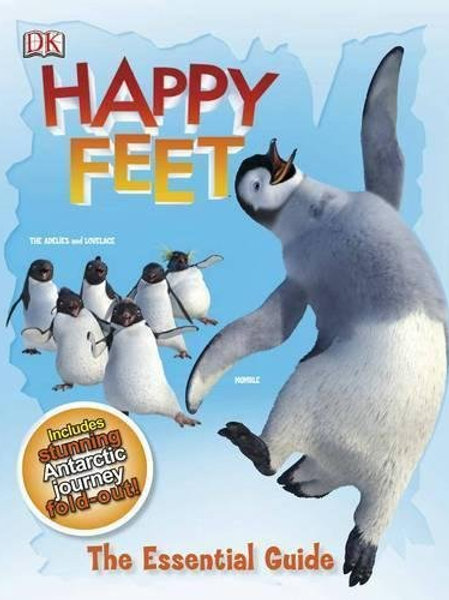 "Happy Feet - ""The Essential Guide"""