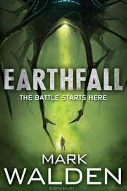 Earthfall - The Battle Starts Here
