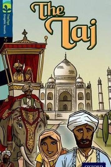 TreeTops - The Taj