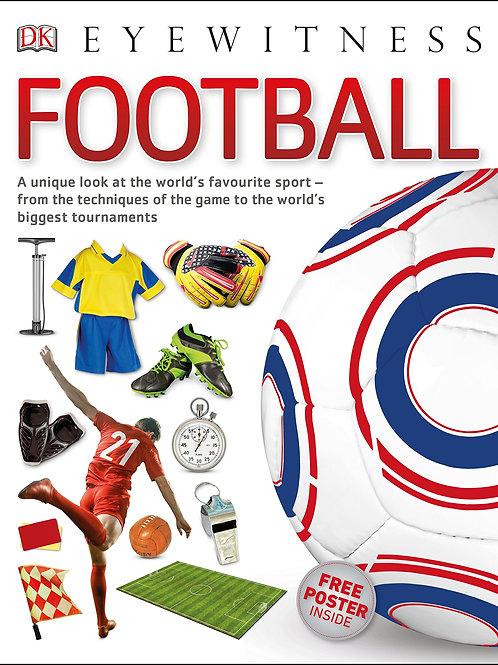 Eyewitness - Football (Free Poster Inside)