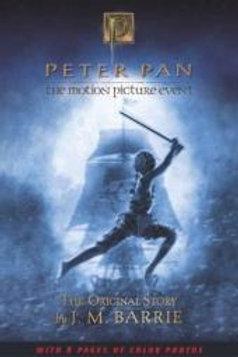 Peter Pan - The Original Story