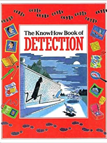 The Know How Book of Detection