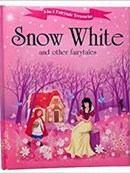 Snow White and Other Fairytales