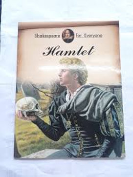 "Shakespeare for Everyone ""Hamlet"""