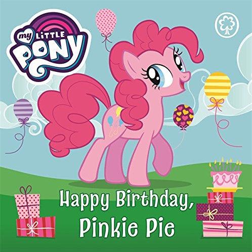 """My Little Pony - """"Happy Birthday, Pinkie Pie"""""""