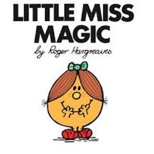 Little Miss Magic
