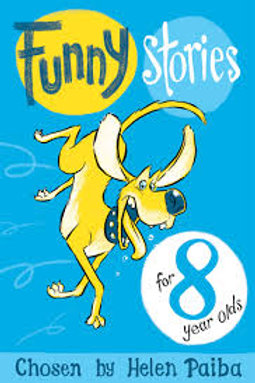 Funny Stories For 8 Years Olds