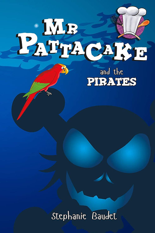 Mr. PattaCake and the Pirates