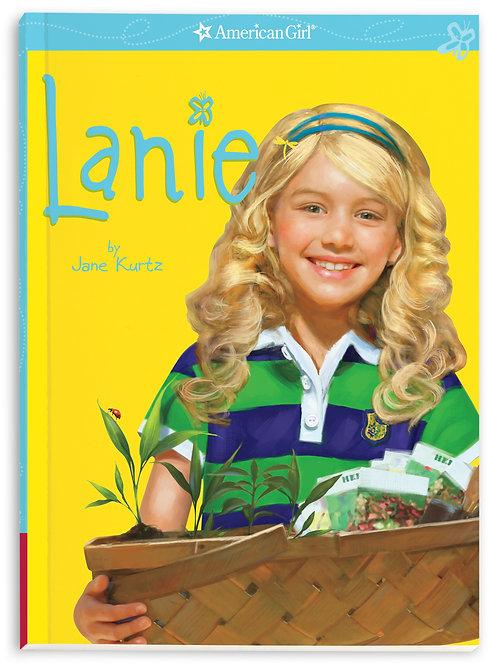 "American Girl ""Lanie"""