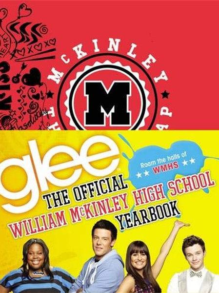 Glee - The Official William McKinley High School Yearbook