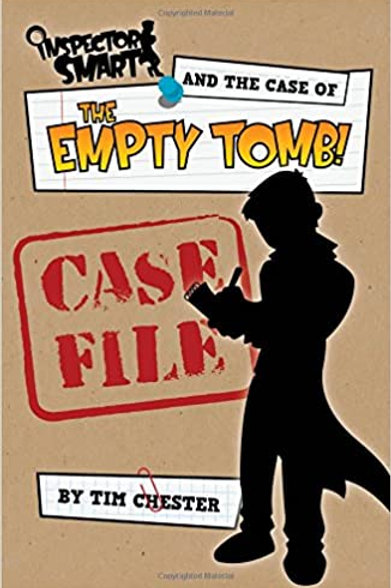 Inspector Smart and the Case of the Empty Tomb!