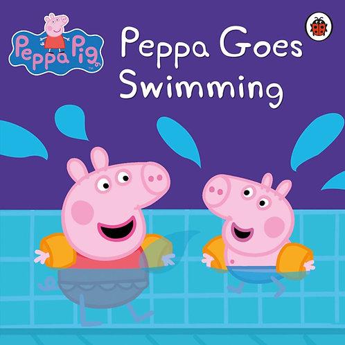 Peppa Pig - Peppa Goes Swimming