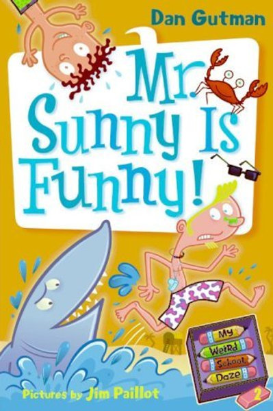 Mr Sunny is Funny