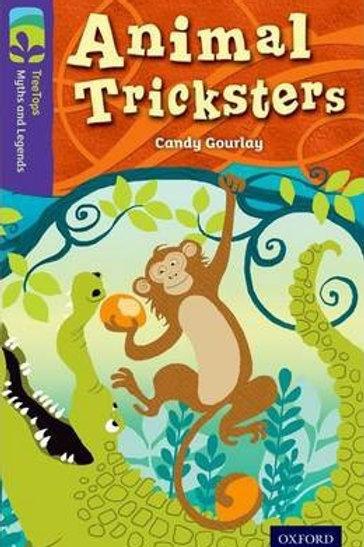 TreeTops - Animal Trickster