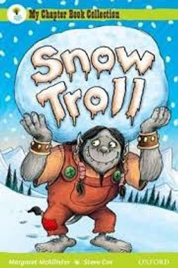 My Chapter Book Collection - Snow Troll