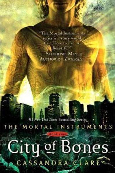 The Mortal Instruments (Book One) - City Of Bones