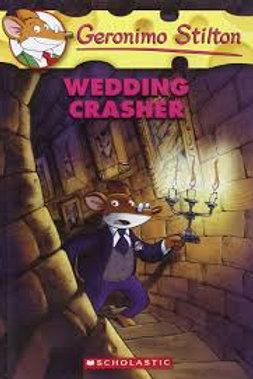 Geronimo Stilton - Wedding Crasher