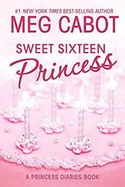 Sweet Sixteen Princess