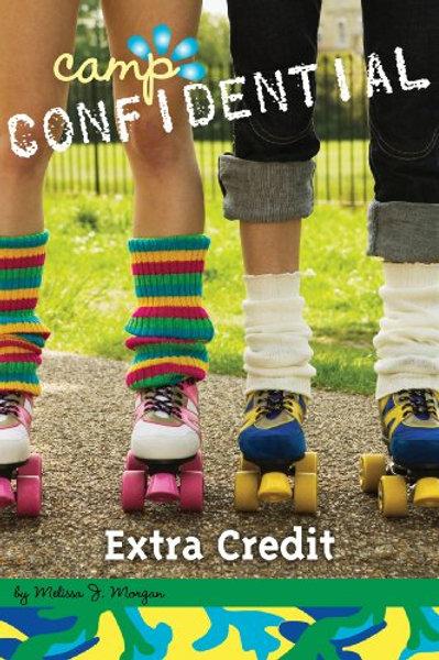 "Camp Confidential ""Extra Credit"""