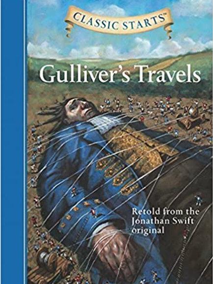 """Classic Starts - """"Gulliver's Travel"""""""