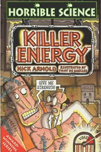 Horrible Science - Killer Energy