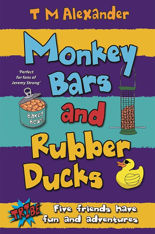 Monkey Bars and Rubber Ducks