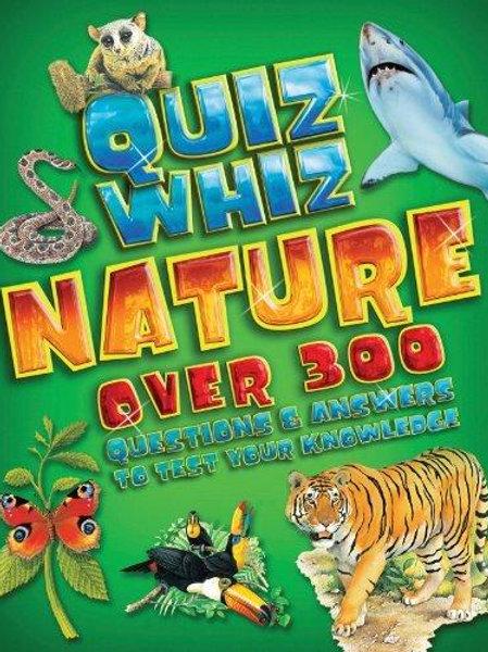Quiz Whiz - Nature