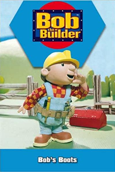 """Bob the Builder - """"Bob's Boots"""""""