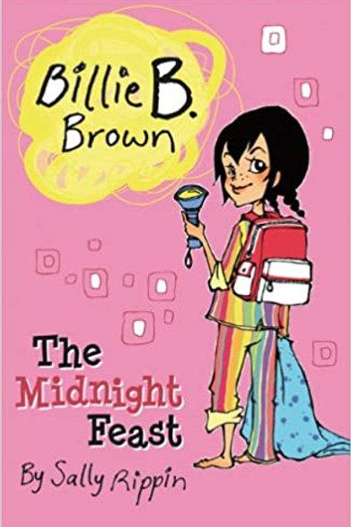 "Billie B Brown ""The Midnight Feast"""
